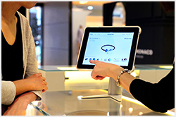 Jewelry POS System for iPad